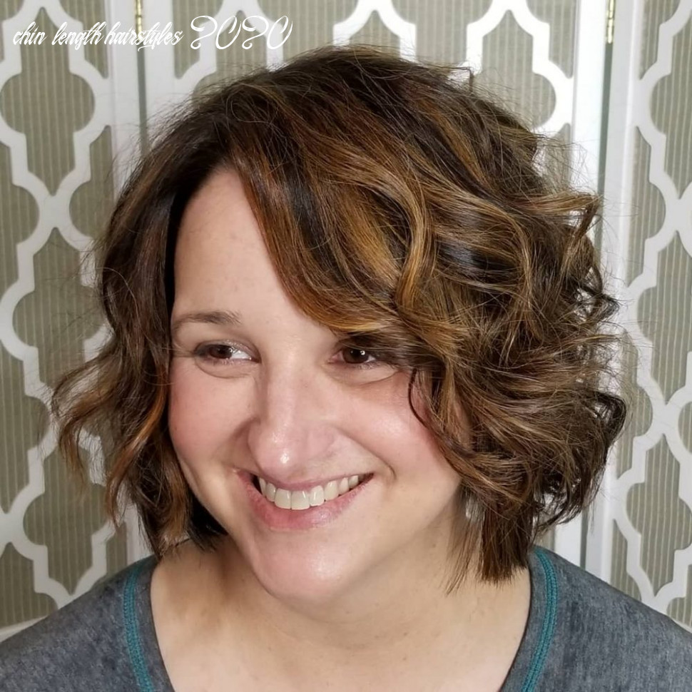 8 cutest chin length hairstyles (trending for 8) chin length hairstyles 2020