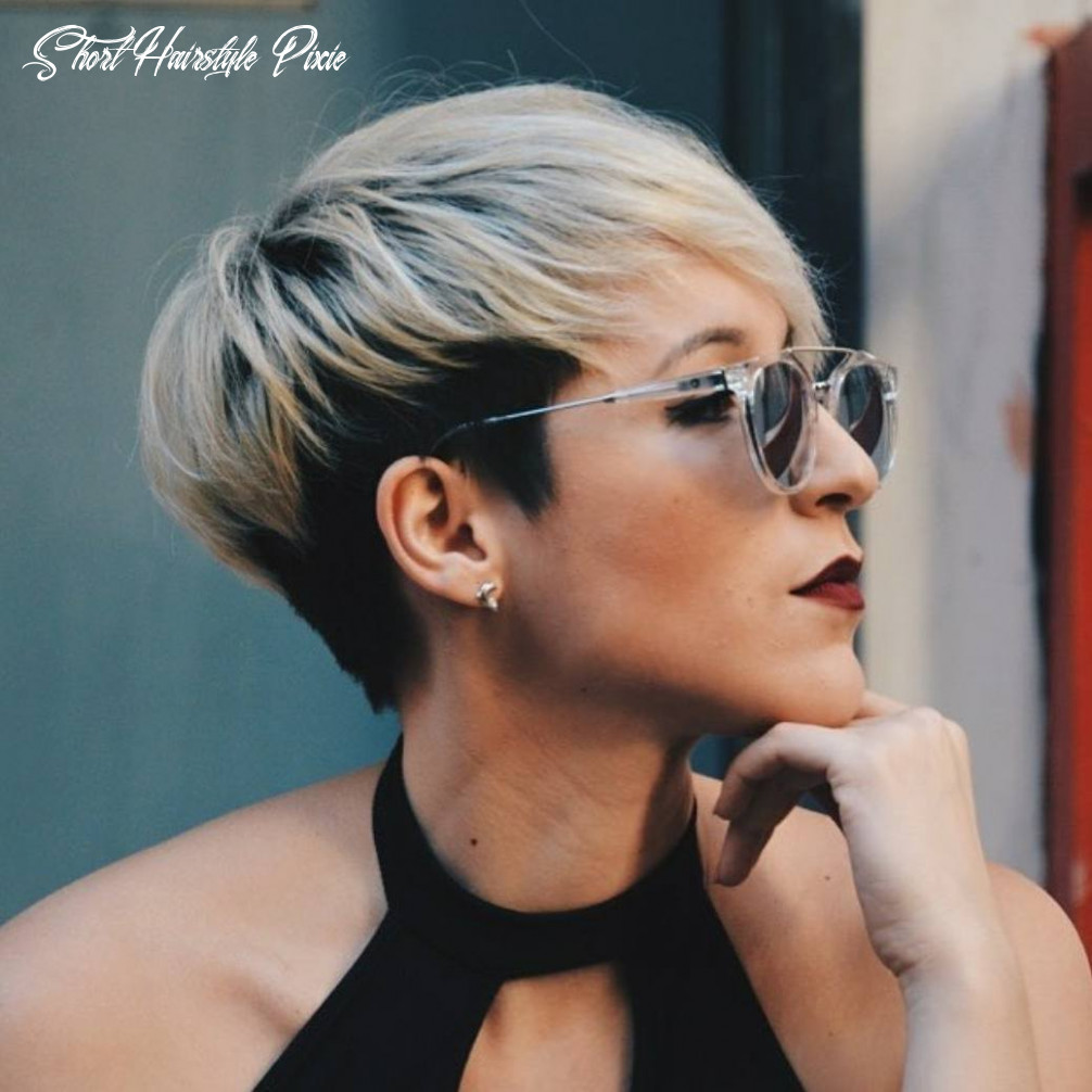 8 short hairstyles for women over 8 pixie haircuts 8 short hairstyle pixie