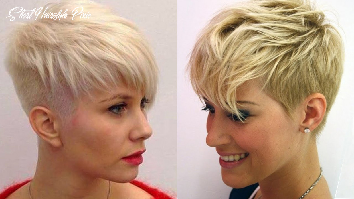 8 wonderful pixie short haircuts for women ? amazing hair transformation | lifob short hairstyle pixie