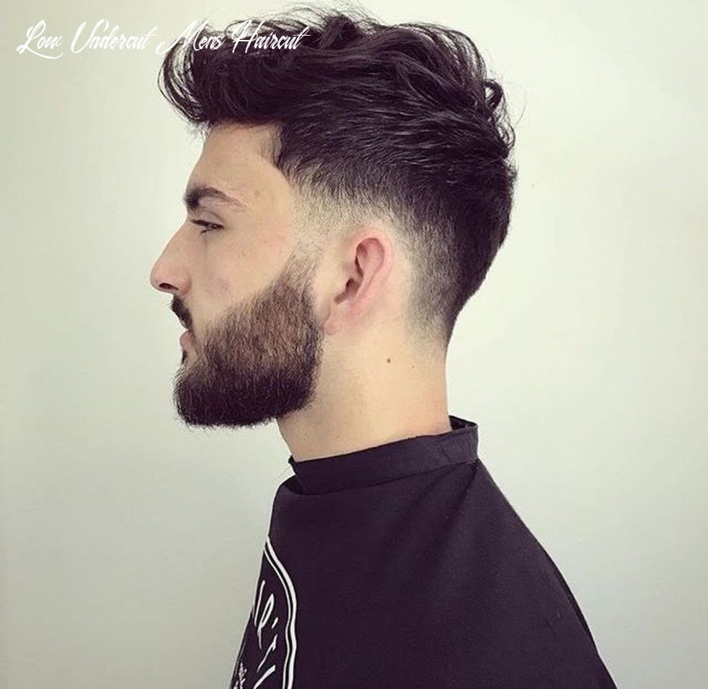 9 captivating short undercut hairstyle ideas for mens   greaser