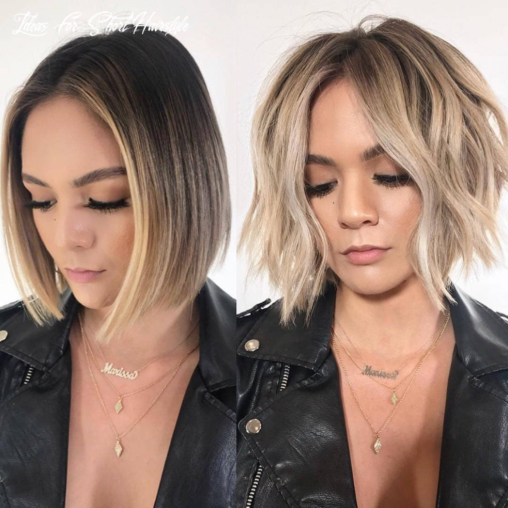 9 casual short hairstyles for women modern short haircut ideas 9 ideas for short hairstyle