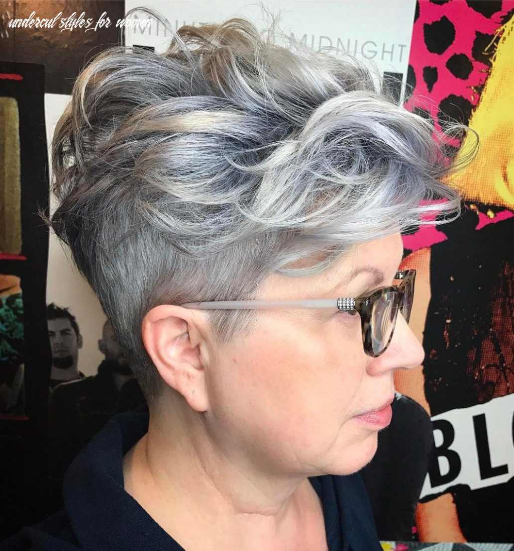 9 classy and simple short hairstyles for women over 9   older