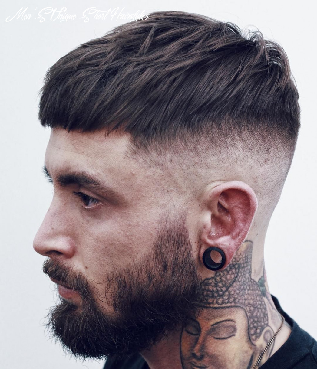 9 cool short haircuts hairstyles for men (9 update) | mens