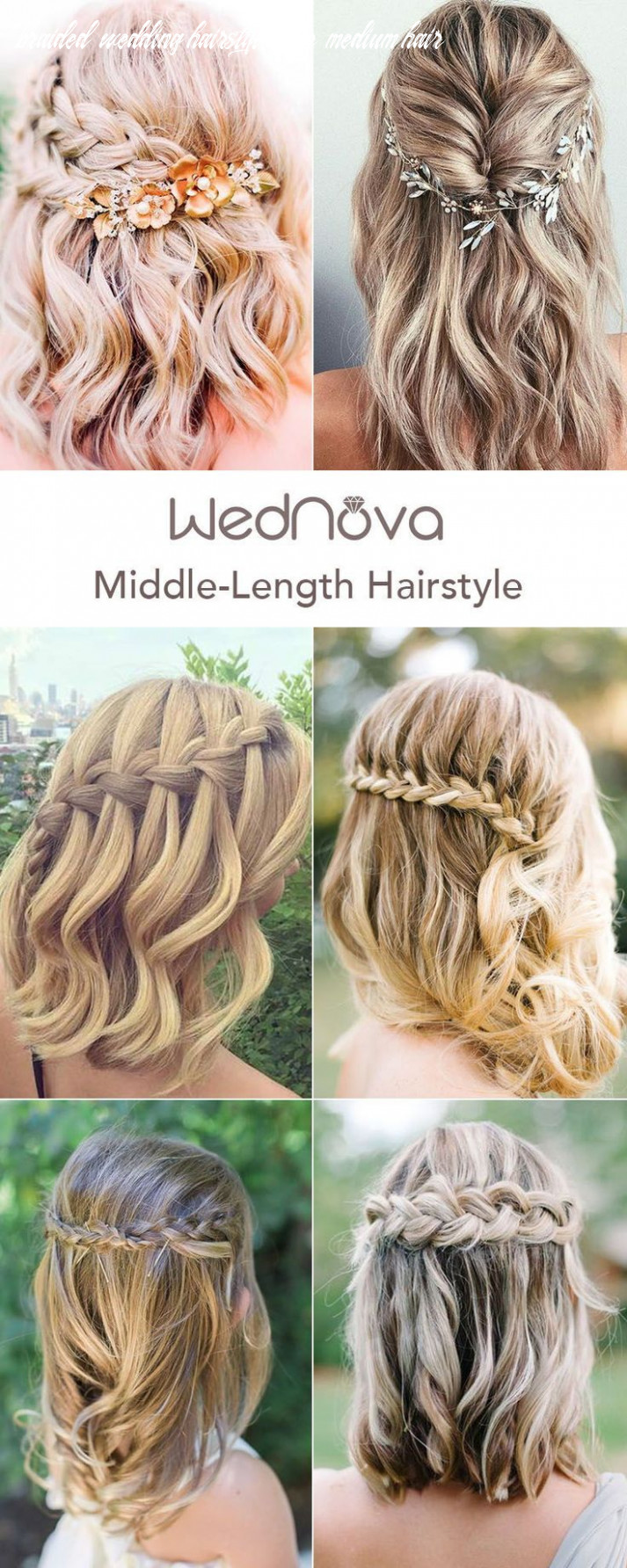 9 easy wedding hairstyles best guide for your bridesmaids in 9