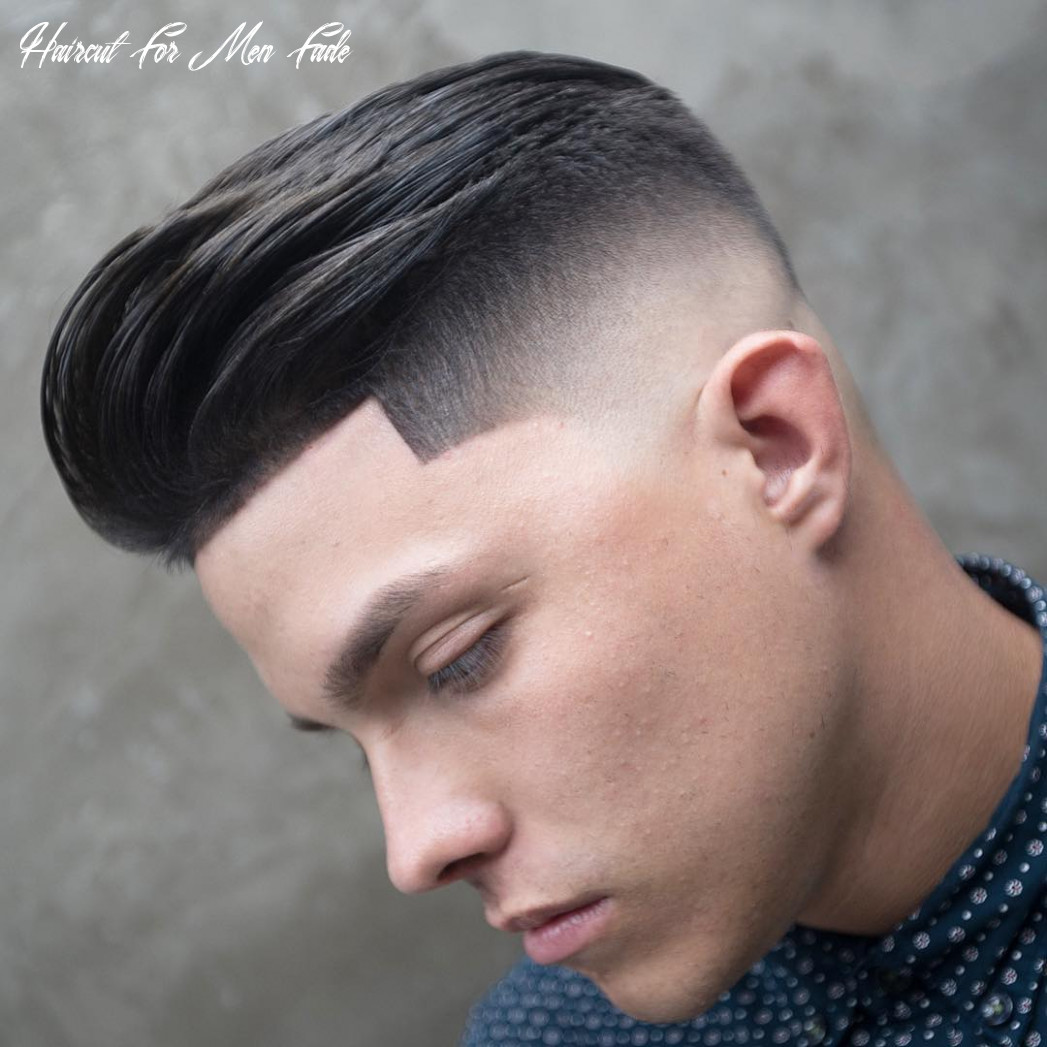 9 fade haircuts for men > pick out a new style for july 9 haircut for men fade