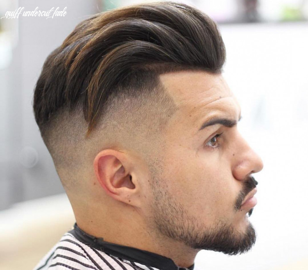 9 gorgeous quiff hairstyles for men of all ages | quiff