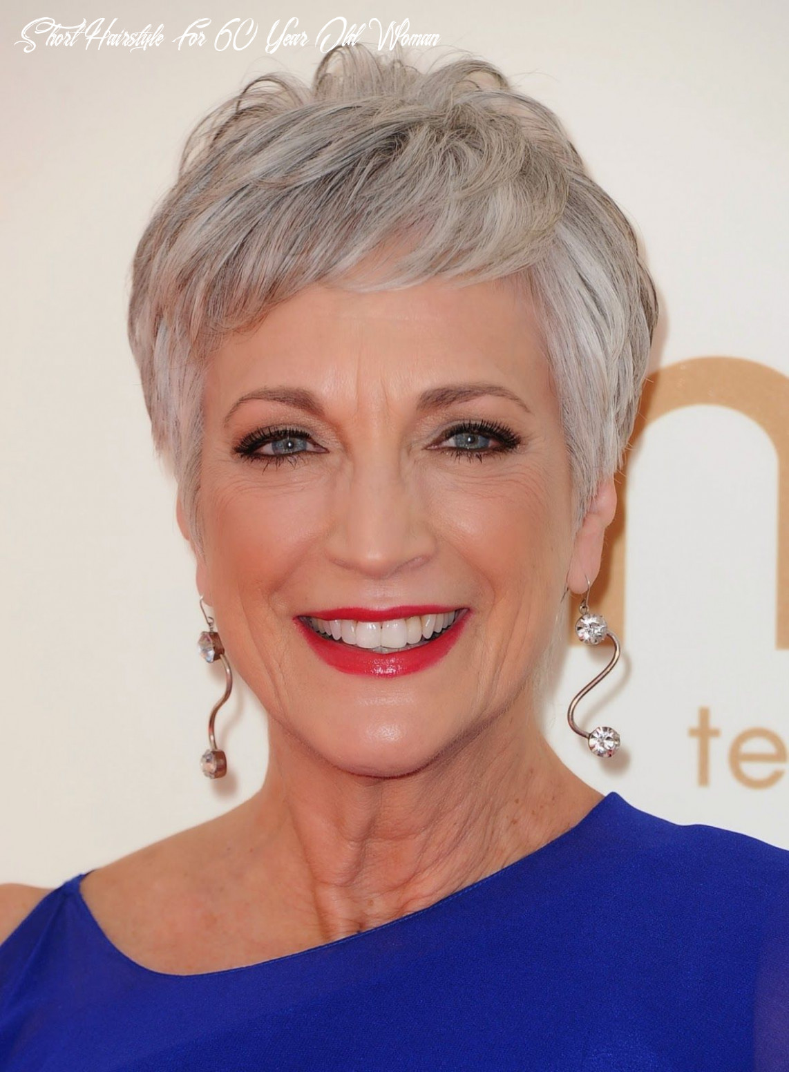 9 short haircuts for women over 9 | older women hairstyles