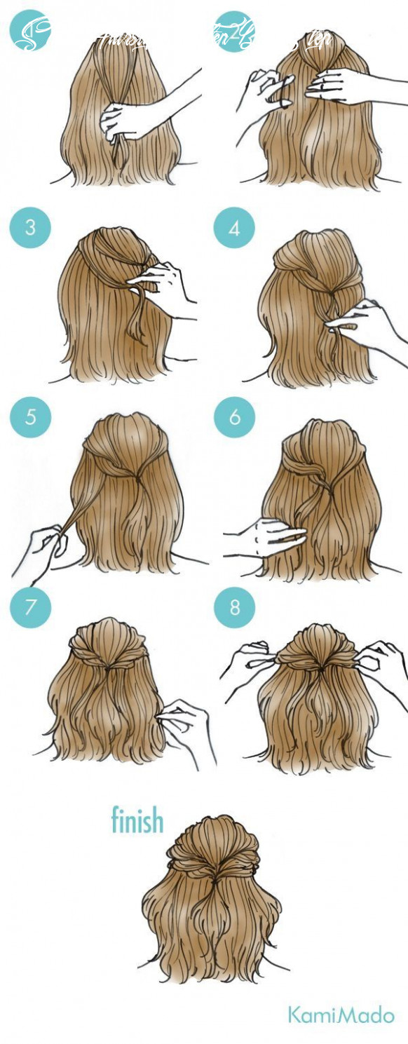 A go to hairstyle for sure   hair styles, short hairstyles for