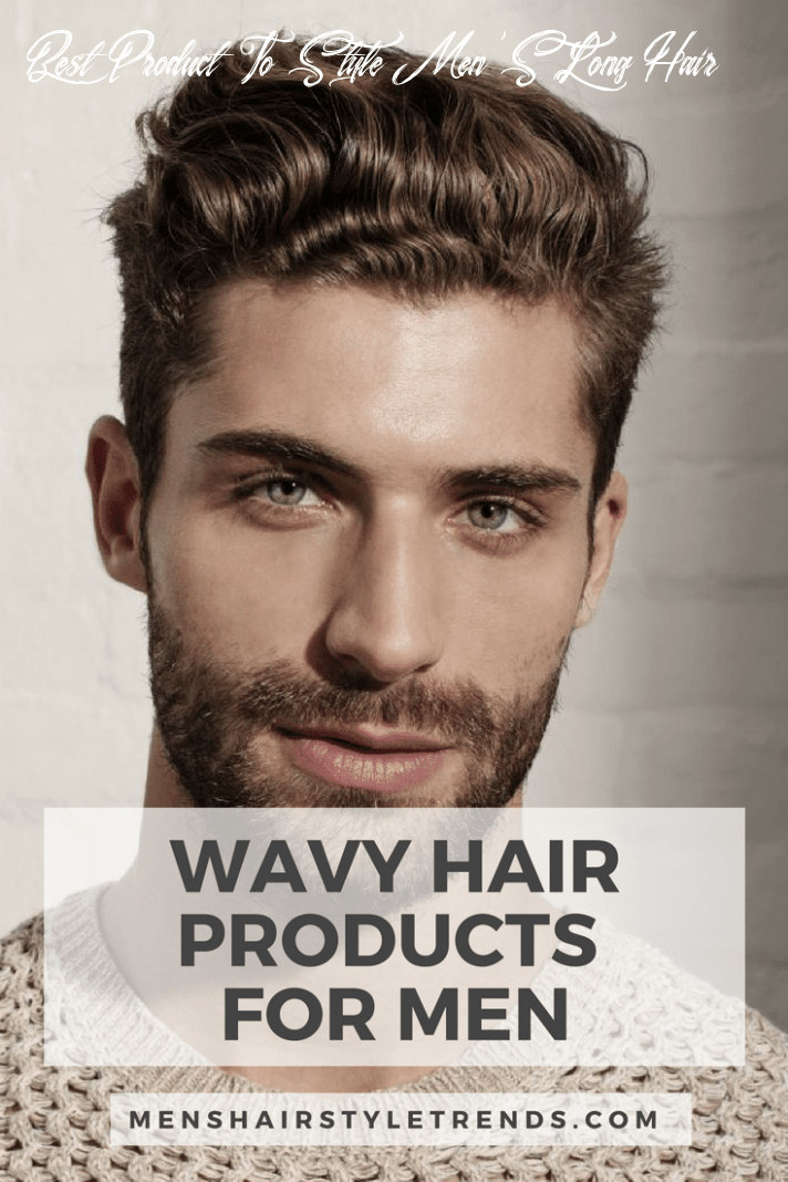 Best hair products for men (10 buying guide) | thick wavy hair
