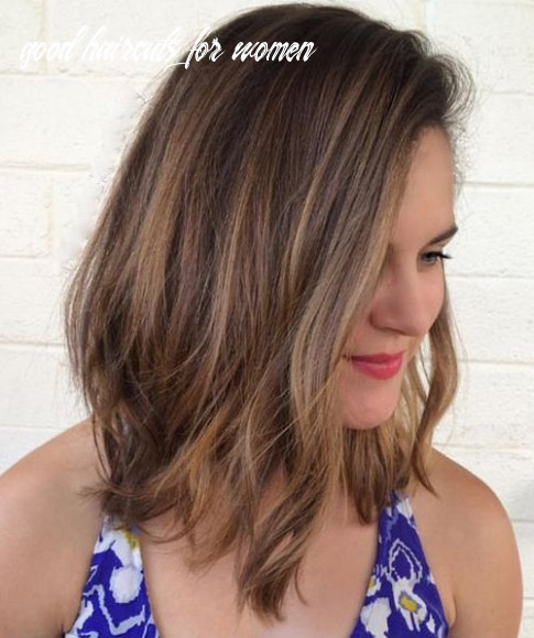 Best haircuts for women in their 12s and 12s | hair styles, medium