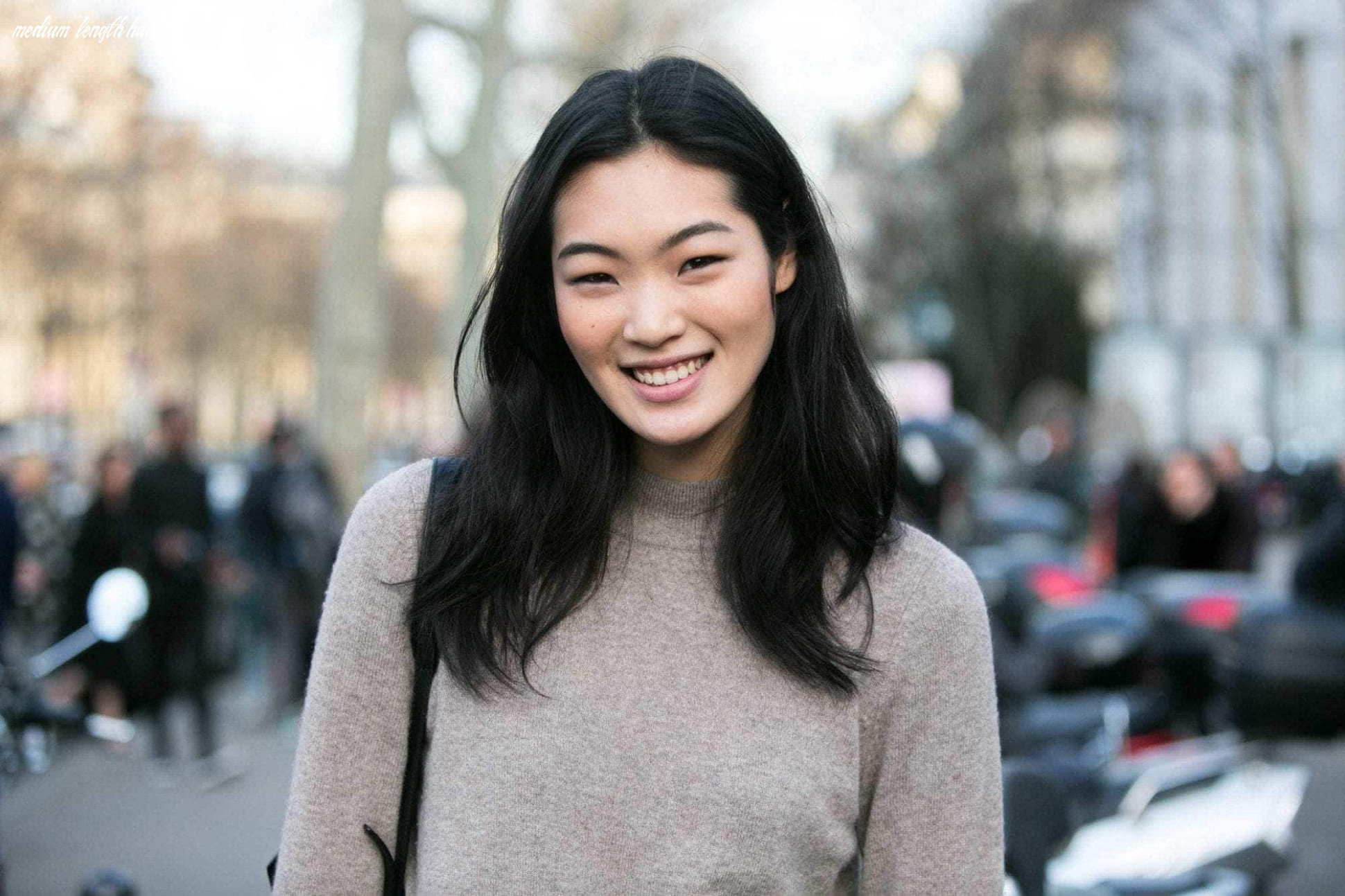Chinese hairstyles: 12 trendy, edgy and super fresh styles for cny medium length hairstyle asian