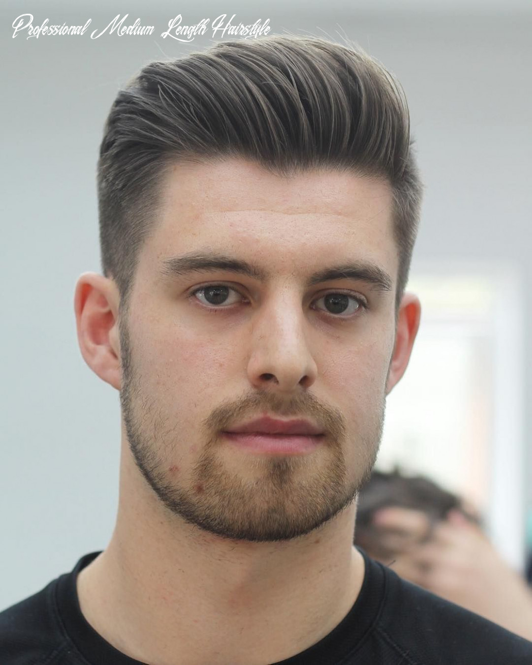 Cool 11 classic professional hairstyles for men do your best