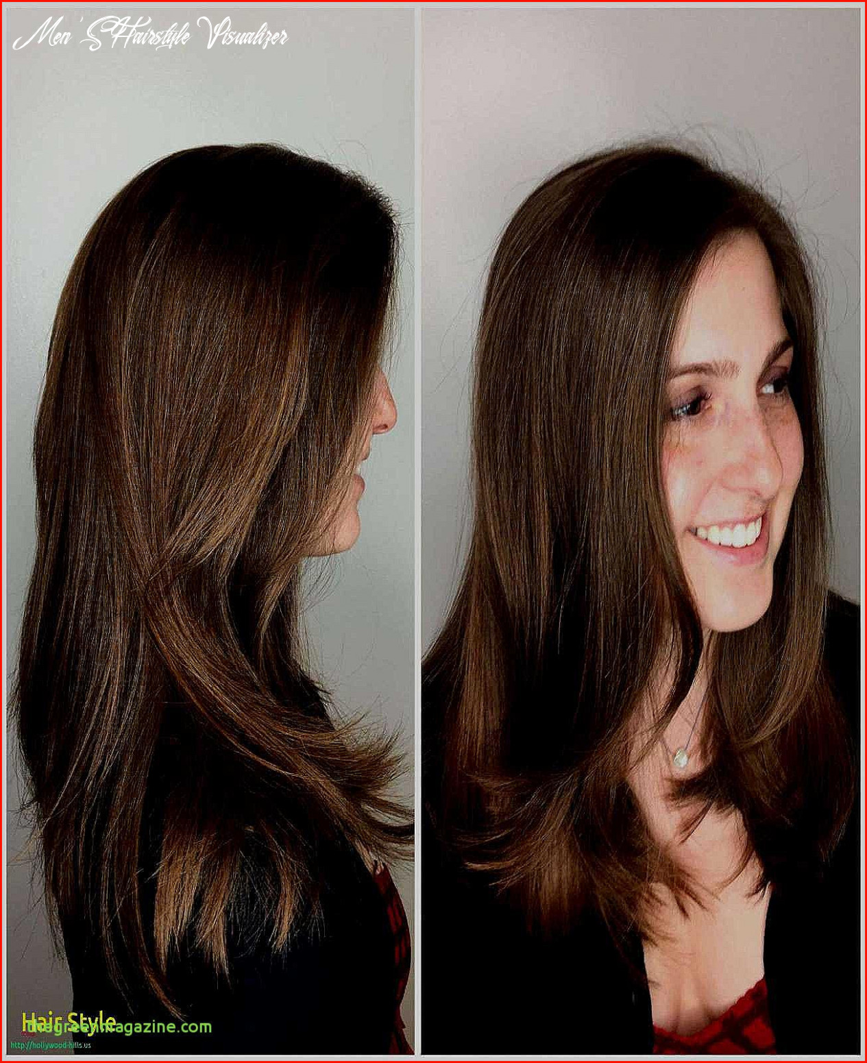 Cool haircut visualizer picture of haircuts style 10 10