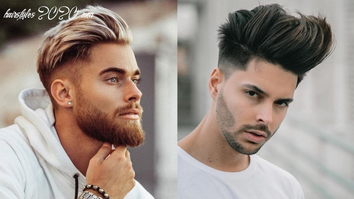 Cool short hairstyles for men 8 | haircut trends for boys 8