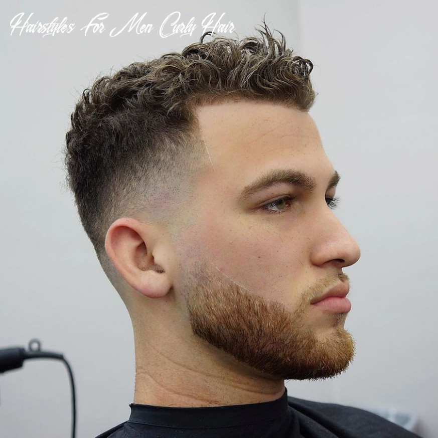 Curly hair: best haircuts hairstyles for guys (12 styles) hairstyles for men curly hair