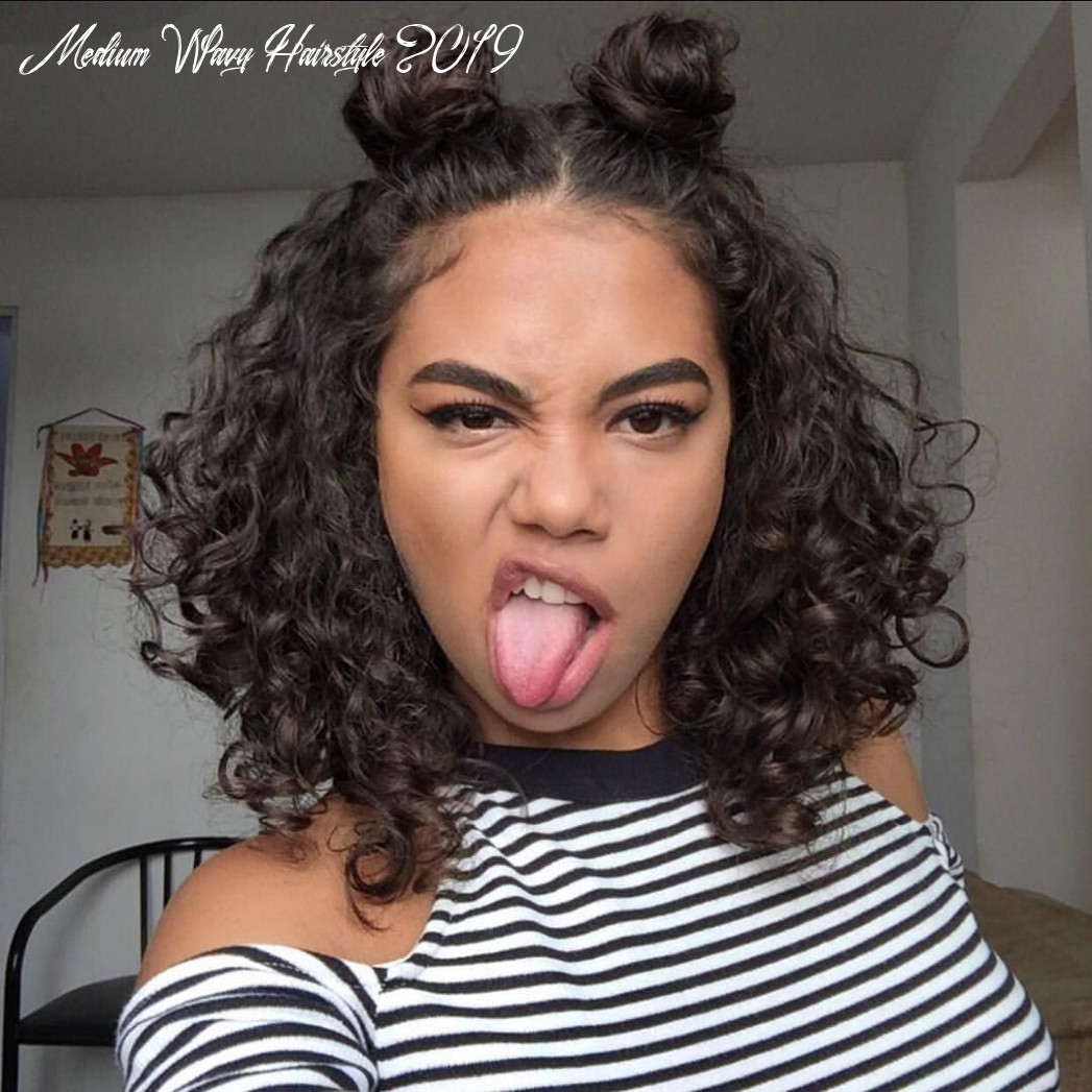 Curly hairstyles 11: 11 styles for short, medium, and long hair