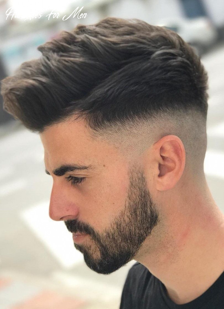 Hair length requirement for a fade   mens hairstyles fade, mens