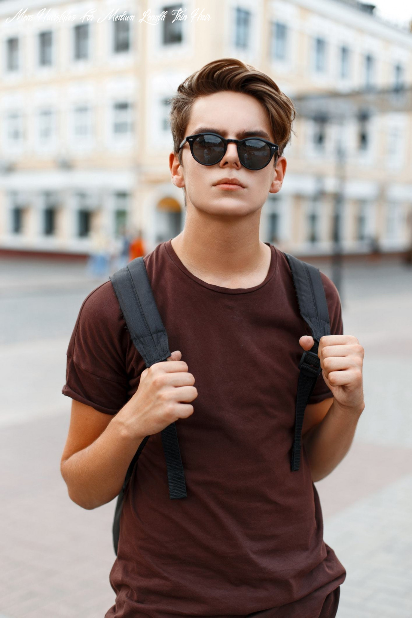 Hairstyles for men with fine hair: 9 best styles for this hair type mens hairstyles for medium length thin hair