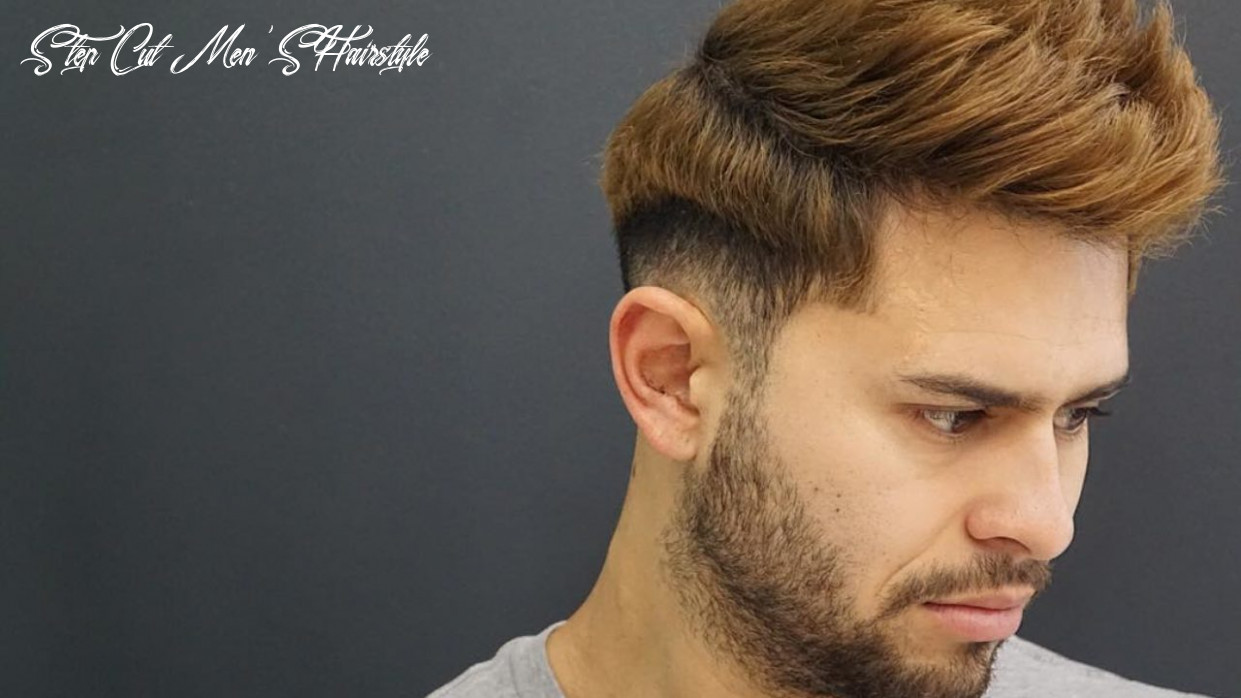 How to get the perfect side parting in 11 simple steps!   outsons