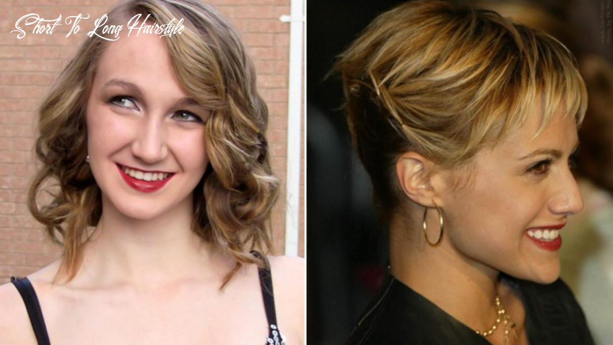 How to make long hair look short | indian fashion blog with latest