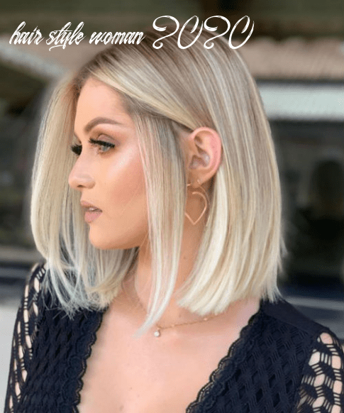 Insane bob hairstyles for women to look hot in 8 in 8