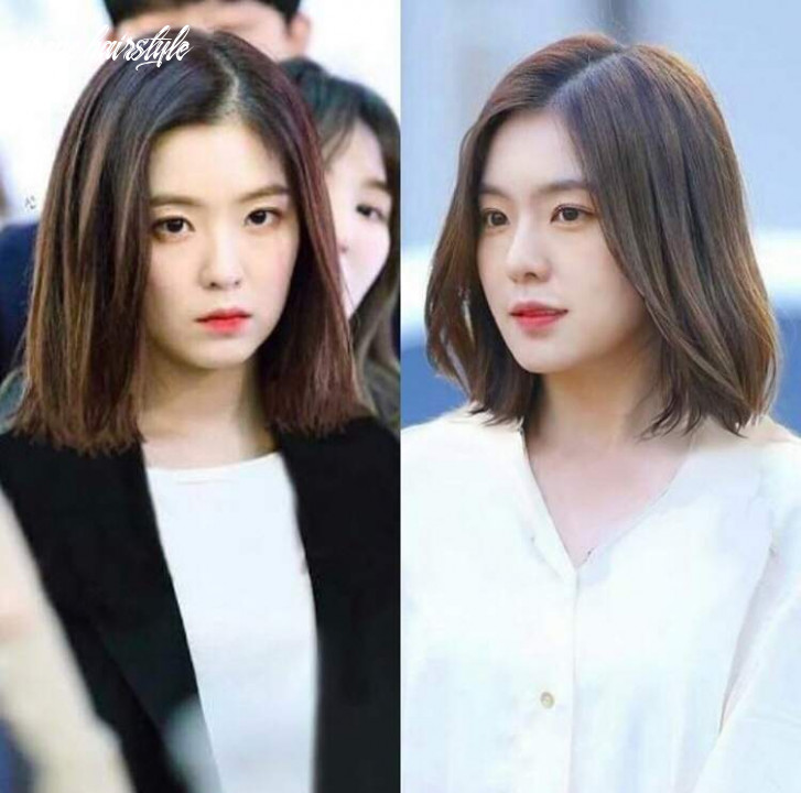 Irene with short hair | allkpop forums irene hairstyle
