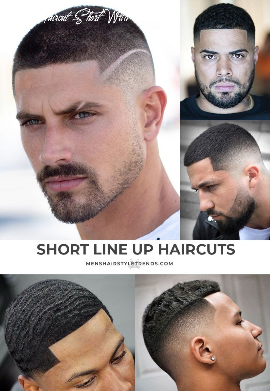 Line up haircut: 12 styles that look super cool   mens hairstyles