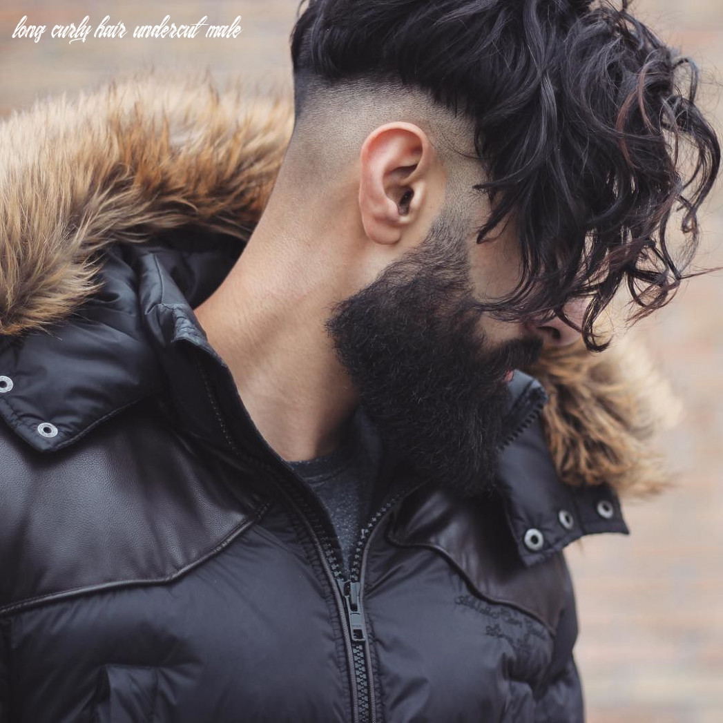 Long hair hairstyles for men: 10 cool haircut styles for 1010