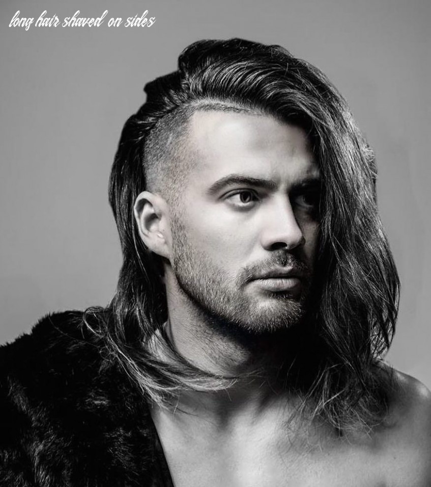Long hair hairstyles for men: 12 cool haircut styles for 1212