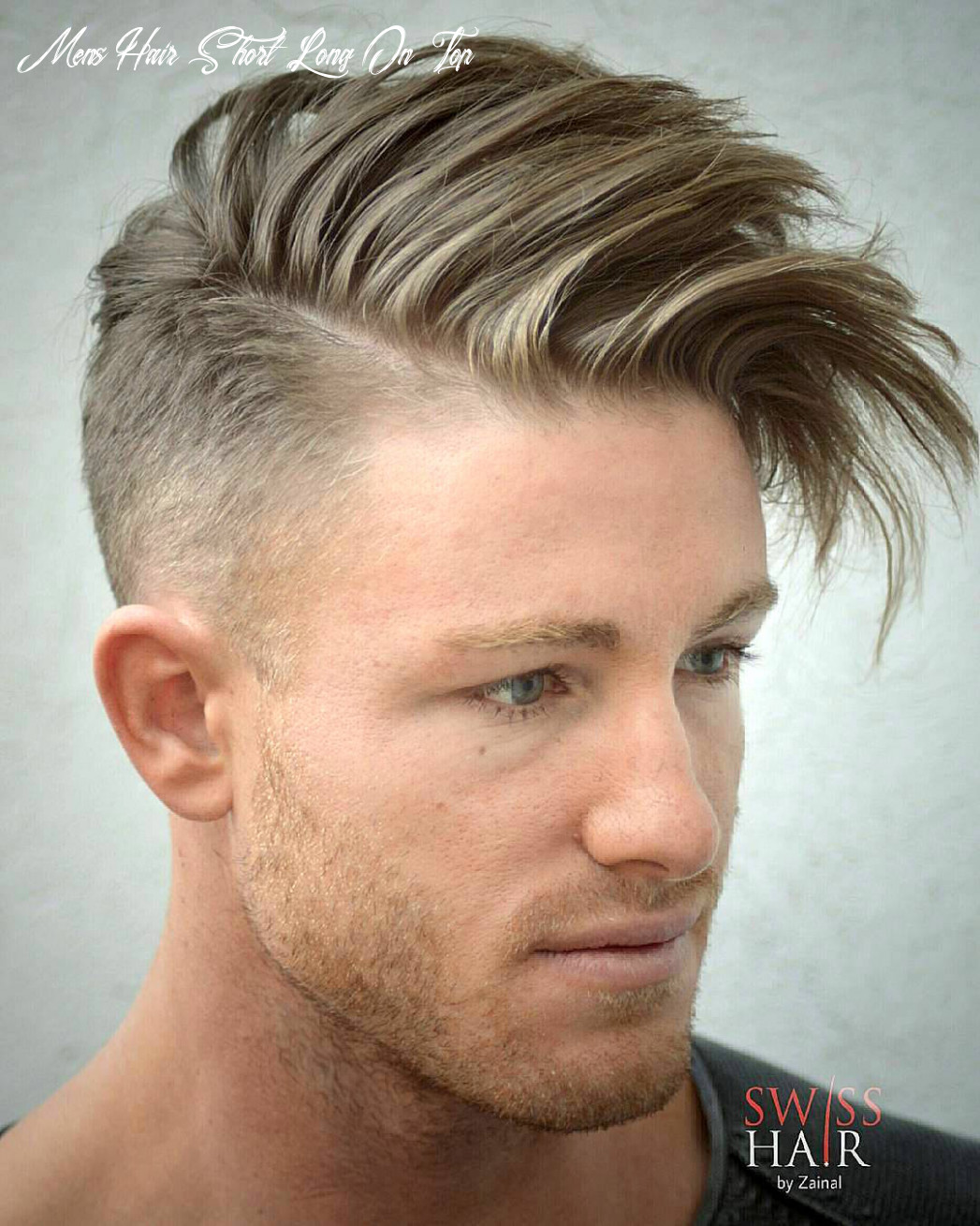 Long hair hairstyles for men: 9 cool haircut styles for 99 mens hair short long on top
