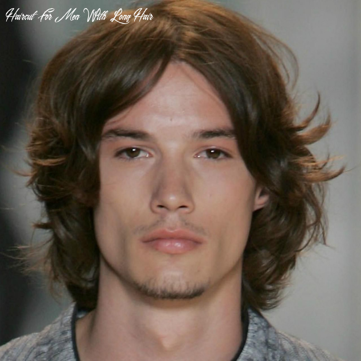Long hairstyles for men picture gallery haircut for men with long hair