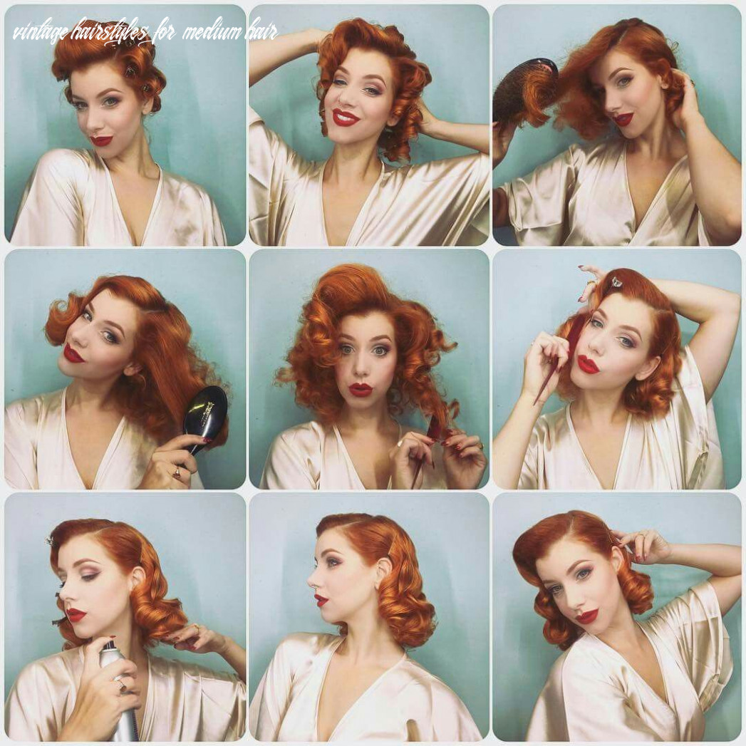 More styles attractive easier combs | rockabilly hair, vintage