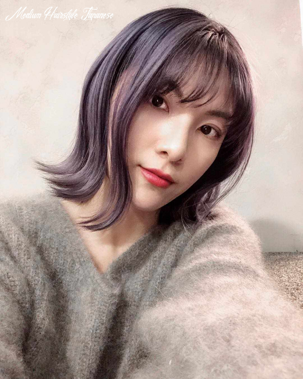 Most remarkable japanese hairstyles 12 » japanese haircuts 12 medium hairstyle japanese