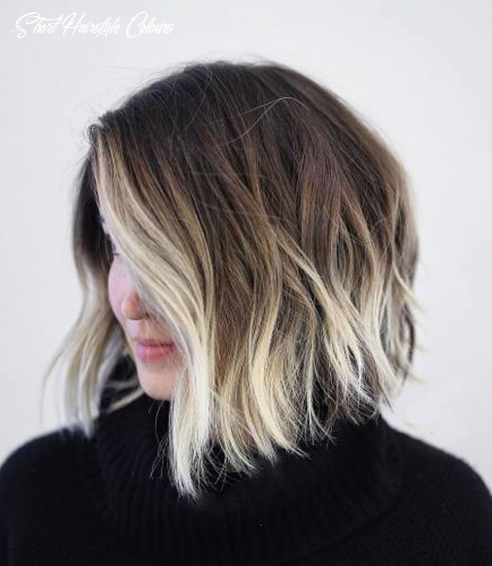 Ombre for short hair best of ombre short hairstyles 11 trend