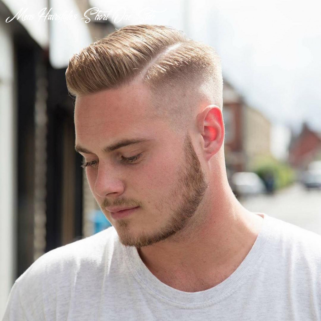 One side short hairstyles fresh 10 cool short hairstyles haircuts