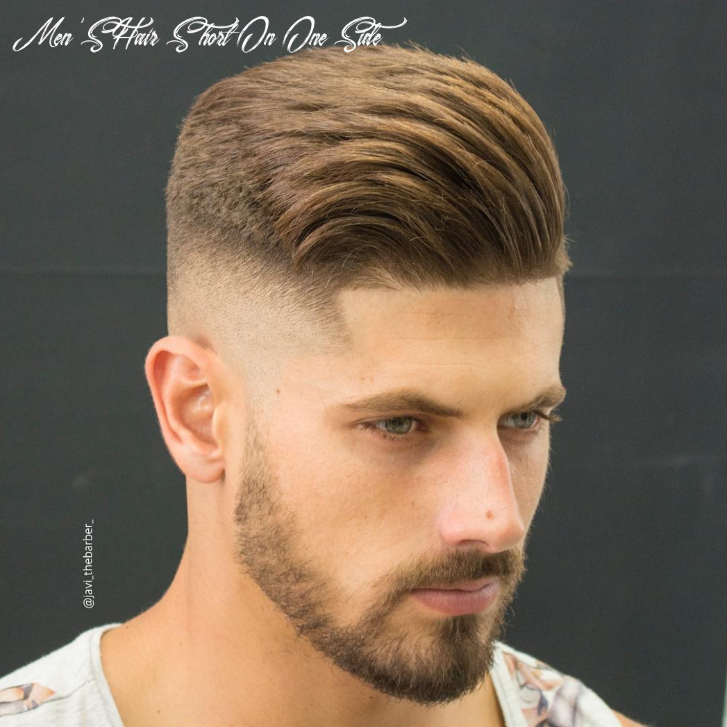 One side short hairstyles unique 12 cool short hairstyles haircuts