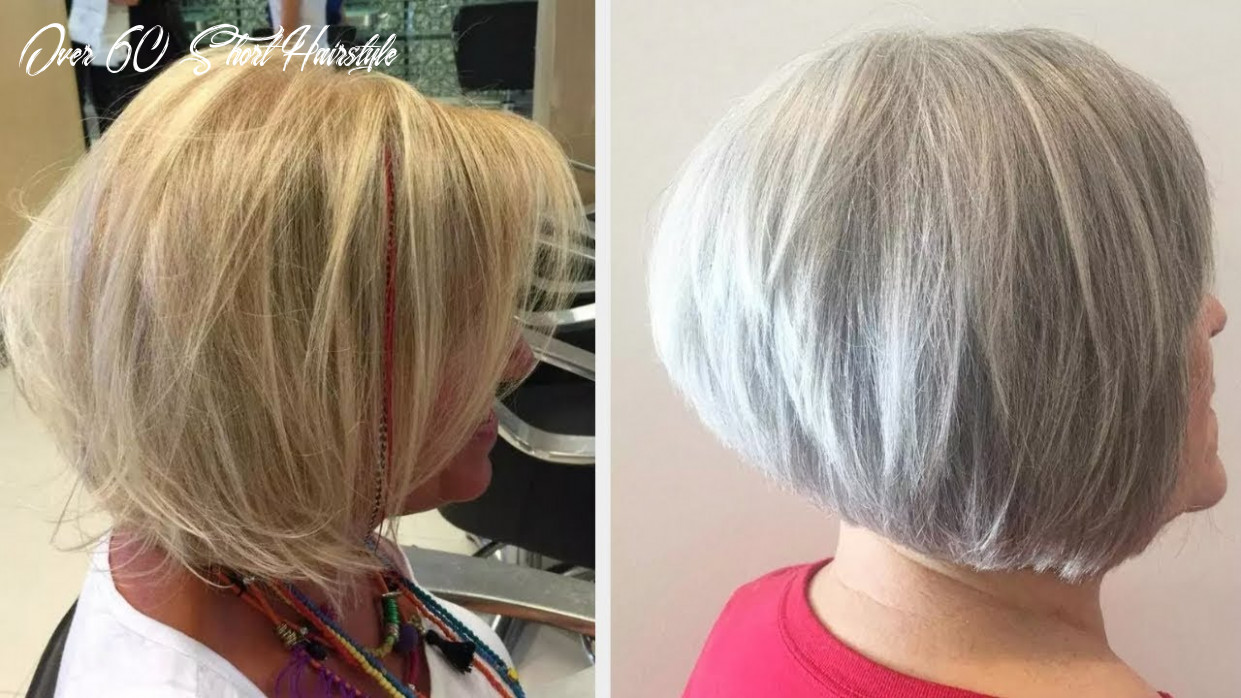 #ontrending short haircuts for older women over 10 in 10 over 60 short hairstyle