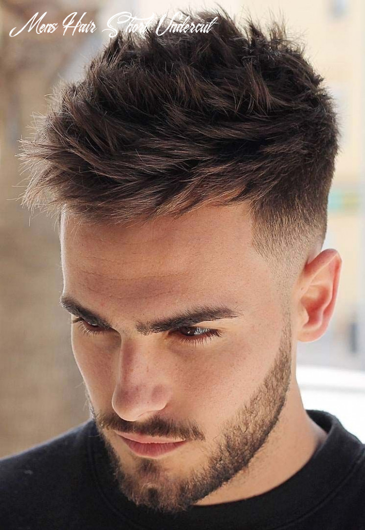 Pin by christian tauber on kaia   mens hairstyles short, undercut