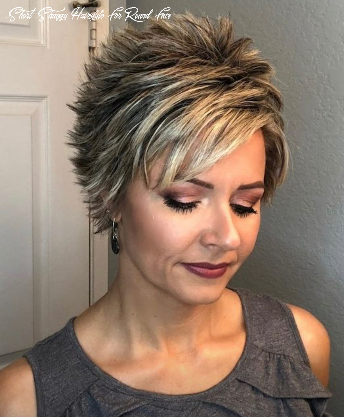 Pin by ? michele on short haircuts   short hair with layers
