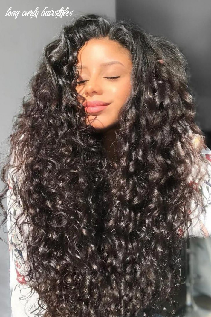 Pin on beautiful curly hair ♡♡♡ long curly hairstyles