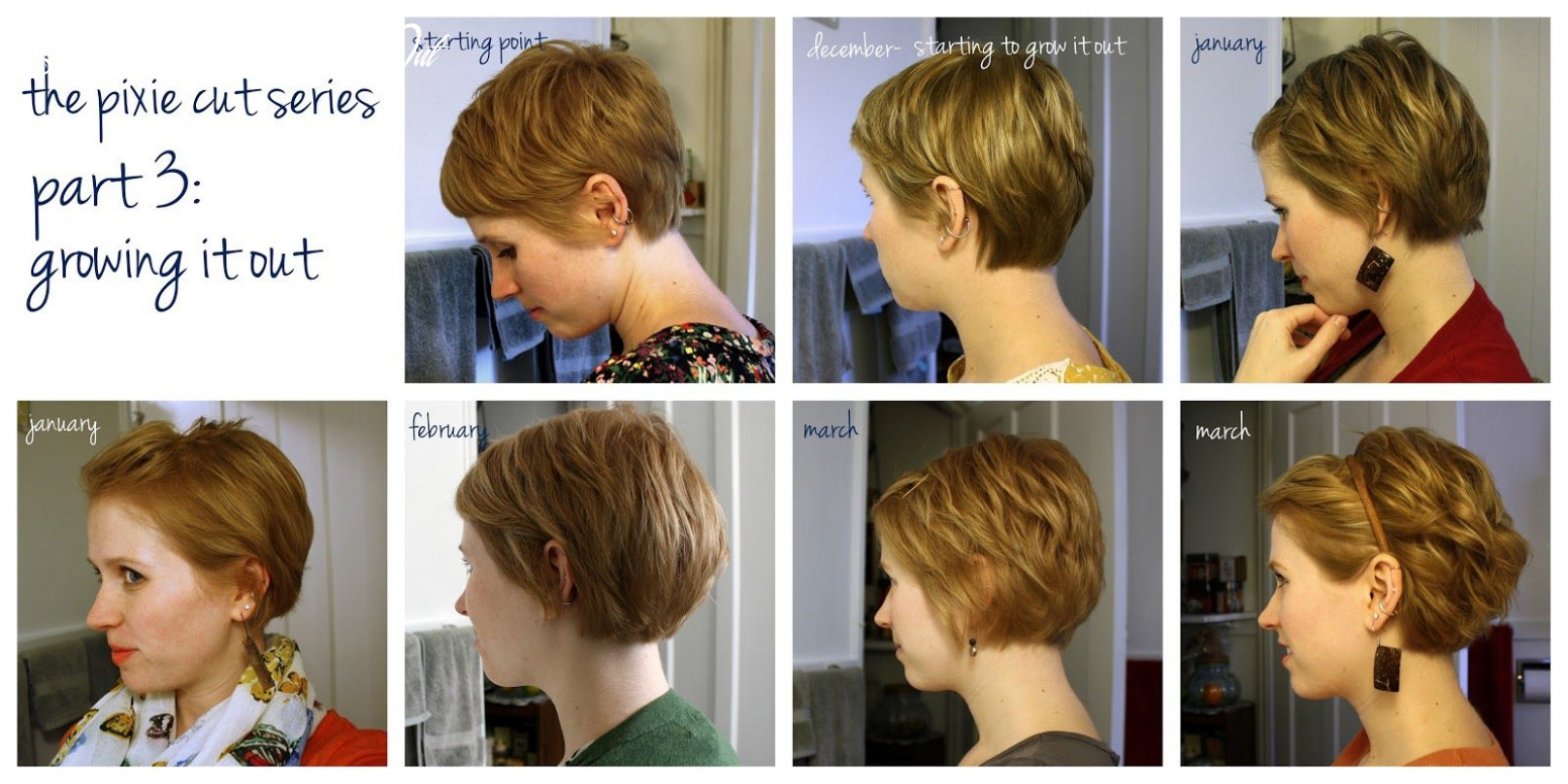 Pin on hairstyles short hairstyle growing out