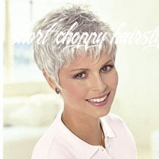 Pin on over 11 hairstyles short choppy hairstyles for over 60