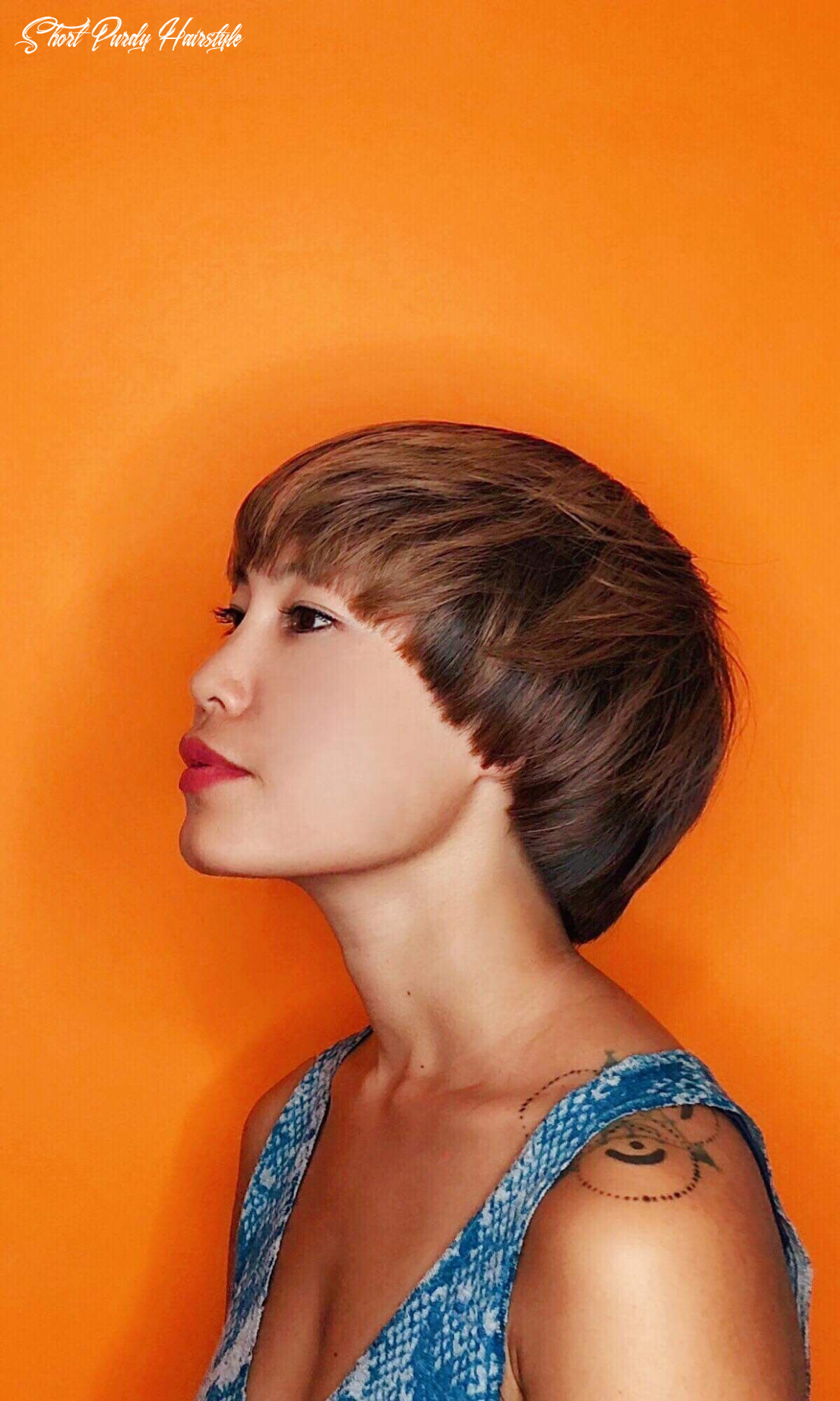 Pin on purdy short purdy hairstyle
