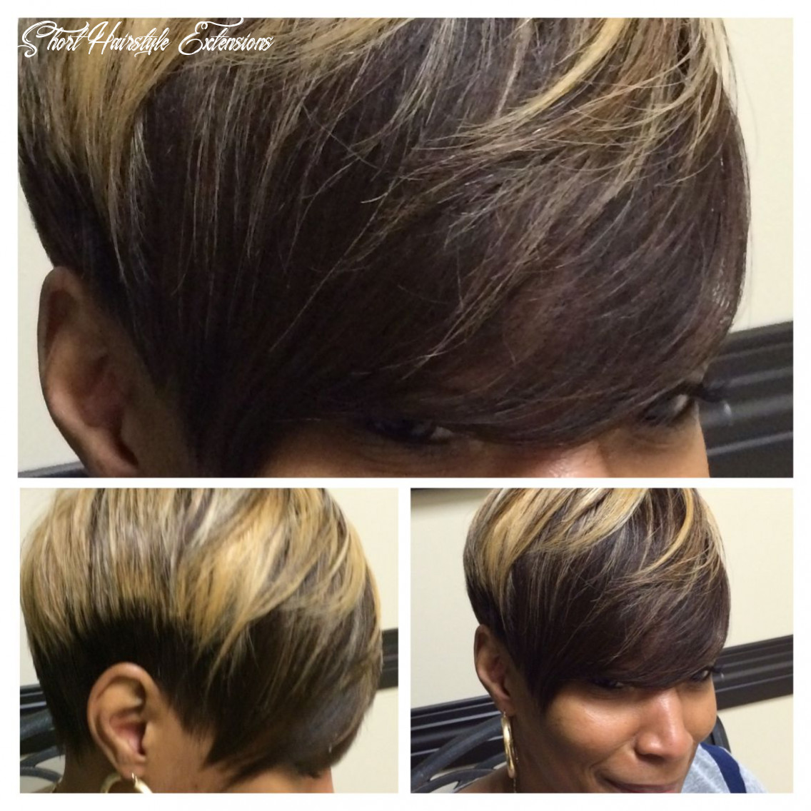 Pin on short n funky!! overthetophair