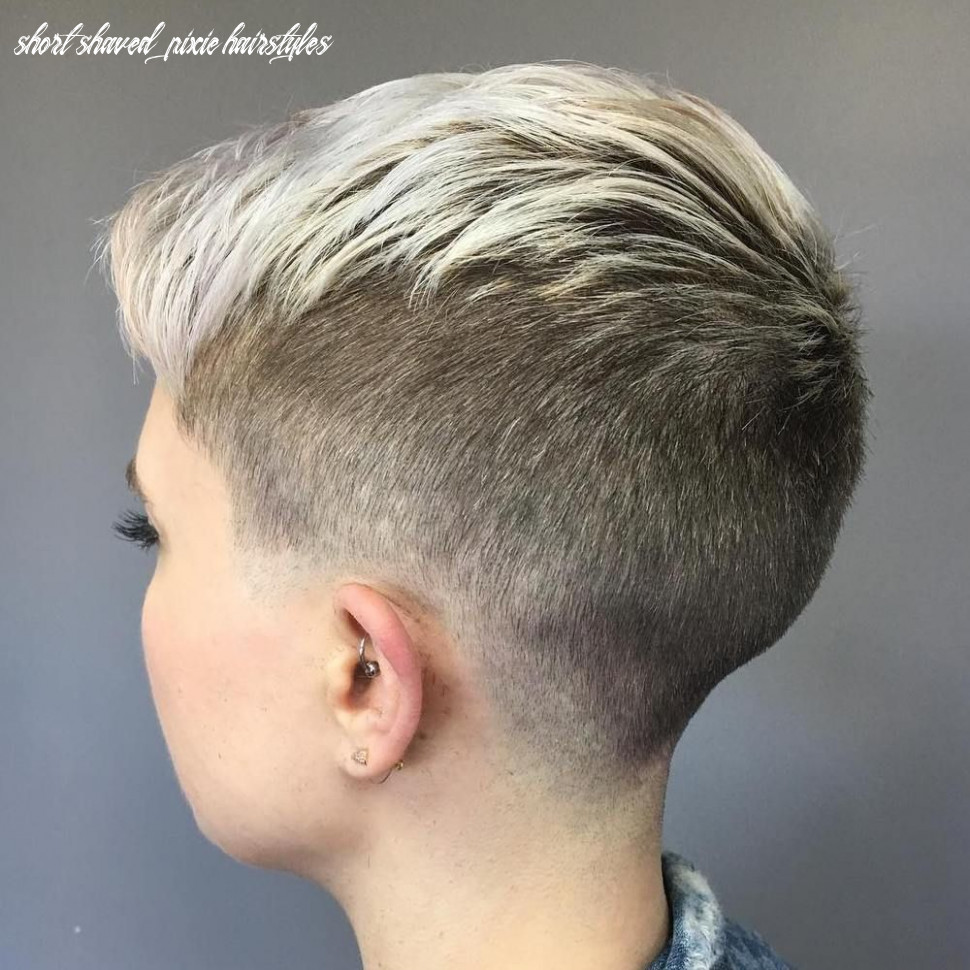 Pin on shorts short shaved pixie hairstyles