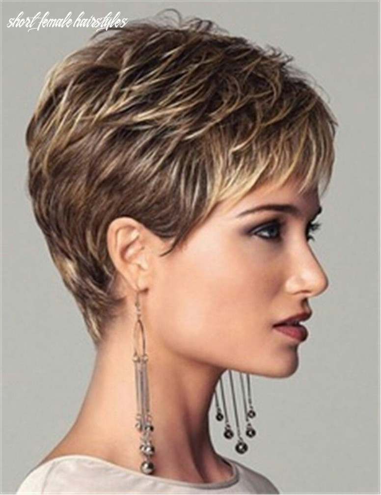 Pin on womens hairstyles short female hairstyles