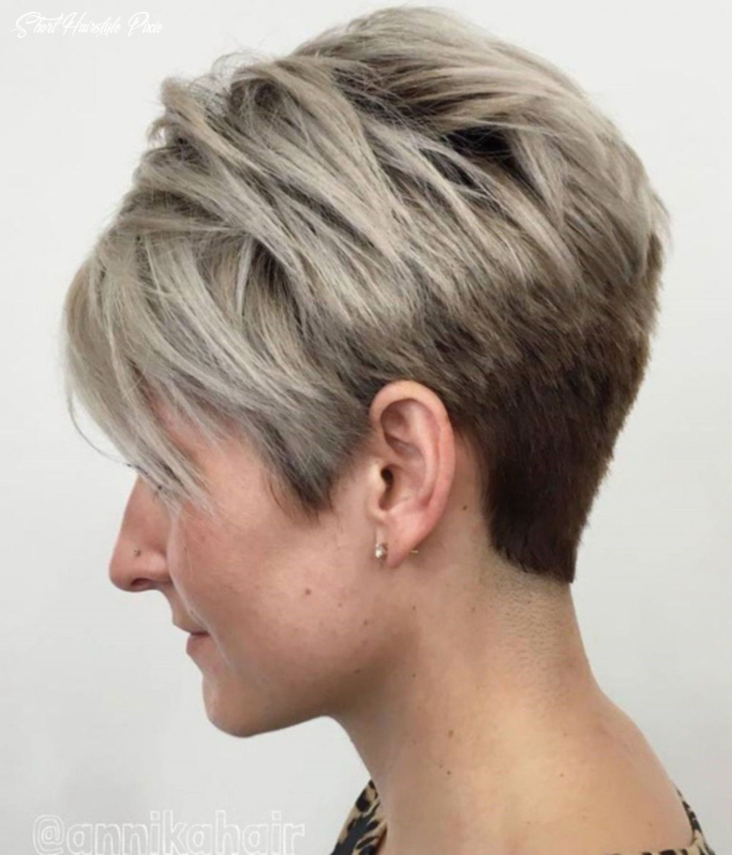 Pixie cut short hairstyles fresh hairstyles pixie cuts the newest