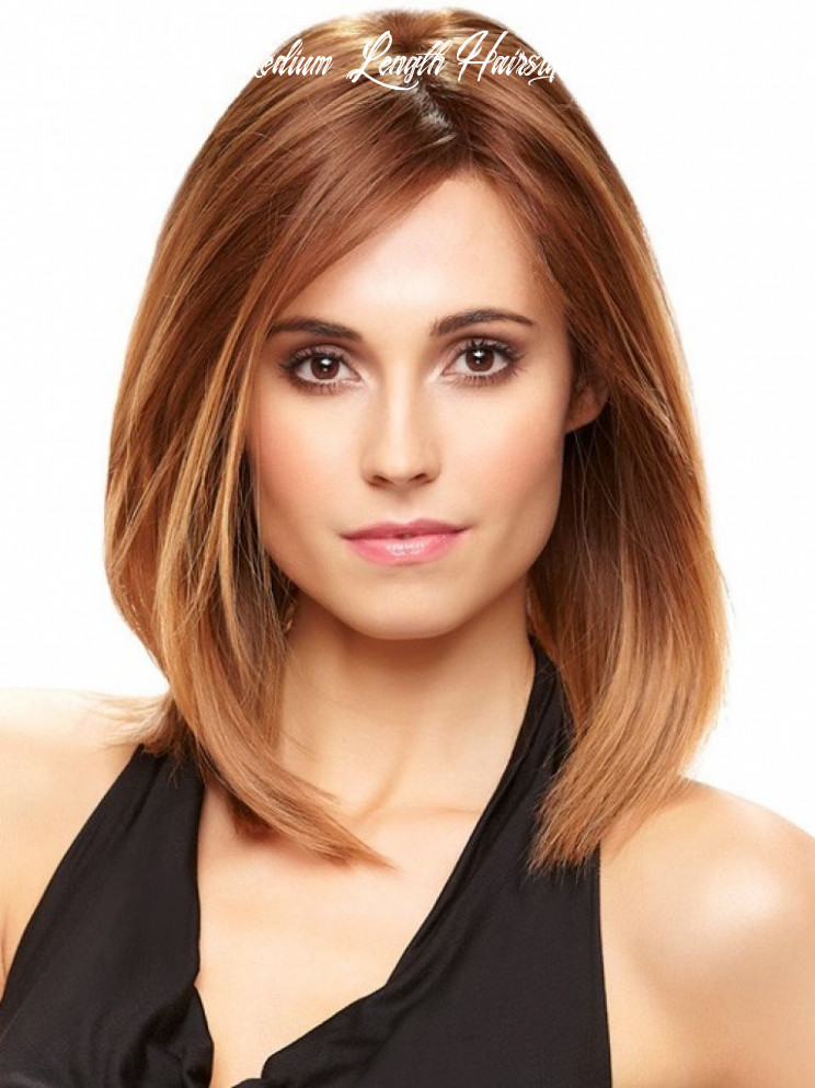 Professional hairstyles for medium length hair find your perfect