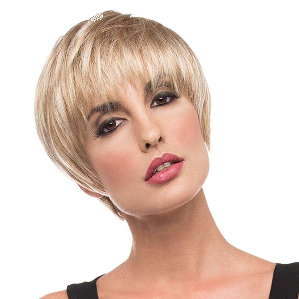 Pumpkin wig natural collection short purdy hairstyle