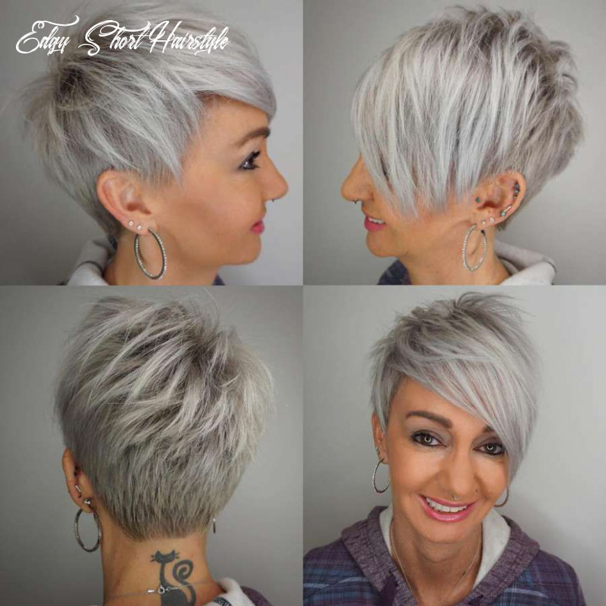 Short hairstyles 9 – 9   cool short hairstyles, edgy pixie